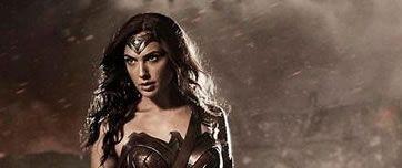 """""""Wonder Woman"""": Im�genes del rodaje que confirman la �poca en que estar� ambientada"""