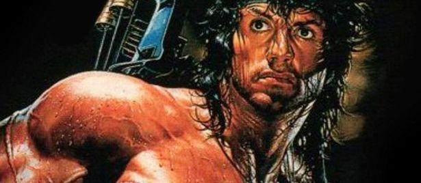 """Rambo"" tendr� serie televisiva y Sylvester Stallone estar� en ella"