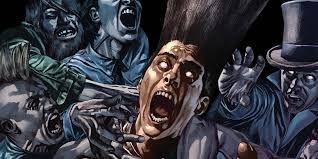 """Dan Stevens protagonizar� """"Legion"""", el spin-off televisivo de los """"X-Men"""""""