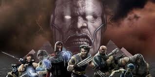 """X-Men: Apocalipsis"" tambi�n tiene su Spot de la Superbowl"