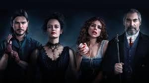 """""""Penny Dreadful"""": Detr�s de las c�maras de la 3�T centrado en Victor Frankenstein"""