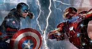 """""""Capit�n Am�rica: Civil War"""": Nuevo trailer espa�ol (y p�ster final)"""