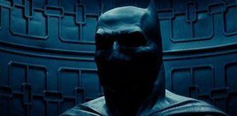 """Rumor: El """"Batman"""" que dirigir� Ben Affleck se inspirar� en """"Arkham Asylum"""""""