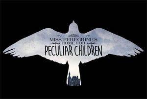 """""""El hogar de Miss Peregrine para ni�os peculiares"""": Trailer espa�ol de lo nuevo de Tim Burton"""