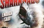 """""""Sharknado 4"""" desvela su nuevo p�ster que ya es un despiporre"""