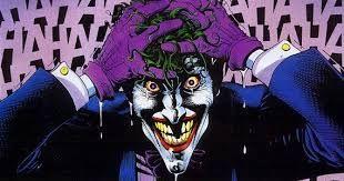 """""""Batman: La Broma Asesina"""" ya tiene fecha de estreno en Estados Unidos"""