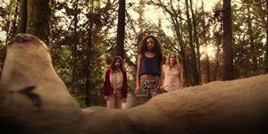 """""""Dead of Summer"""": P�ster oficial de la serie de terror de los creadores de """"�rase una Vez"""""""