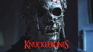 """""""Knucklebones"""": Tr�iler oficial y p�ster"""