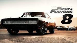 """Primera imagen oficial de Dwayne Johnson en """"Fast & Furious 8"""""""