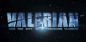 """Una decena de im�genes del rodaje de """"Valerian y la ciudad de los mil planetas"""