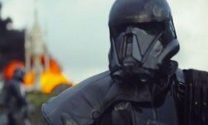 """15 nuevas im�genes de """"Rogue One: Una historia de Star Wars"""""""