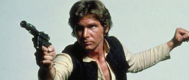 """""""Star Wars"""": Dicen que el gui�n del spin-off de Han Solo es el mejor de toda la saga"""