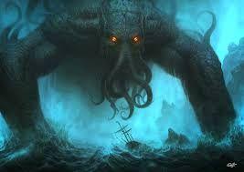 Legendary TV prepara una serie ambientada en el universo Lovecraft