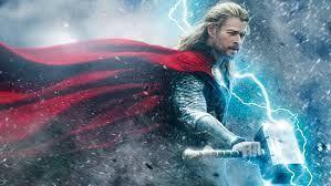 """Thor Ragnarok"": Primeras im�genes de la armadura de Hulk"