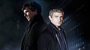 """Teaser Tr�iler de la 4�T de """"Sherlock"""" y del regreso de """"Prison Break"""""""