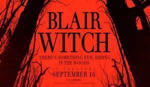 """Un par de spots televisivos y un genial nuevo p�ster de """"Blair Witch"""""""
