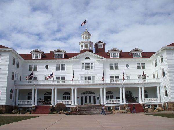 """El hotel que inspiró """"El Resplandor"""" se convertirá en un museo del horror"""