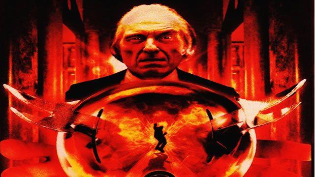 "J.J.Abrams trabaja en una restauracion 4K de ""Phantasma"" de Don Coscarelli"