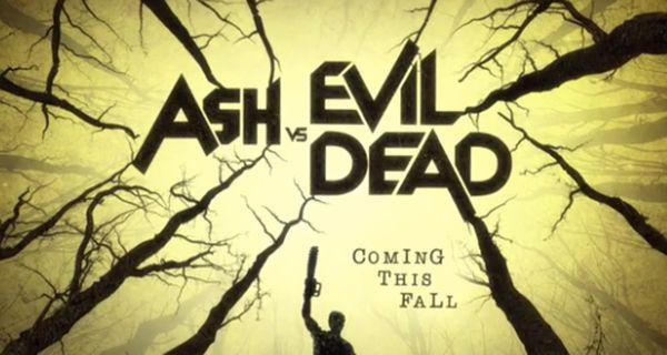 """El guante de Freddy Krueger aparece en """"Ash vs Evil Dead"""""""