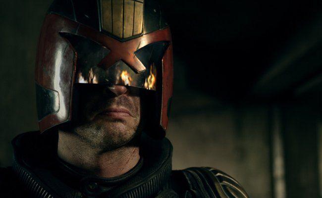"""""""Dredd"""": ¿Tendremos una secuela en forma de serie en Netflix?"""