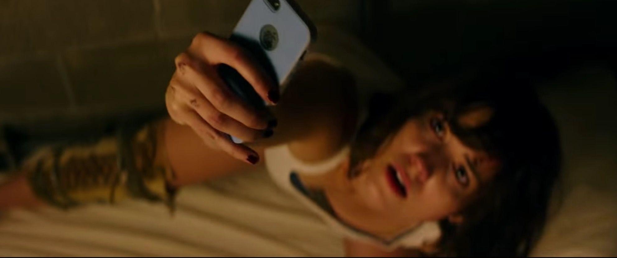 """""""Calle Cloverfield 10"""": Trailer y póster español de la película... ¡que nos llegará en marzo!"""