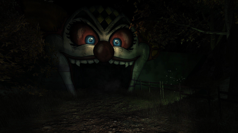 """""""Obscuritas"""": Un nuevo juego de terror que llegará en marzo a nuestros PCs"""