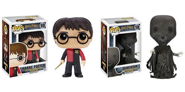"""""""Harry Potter"""": Funko anuncia nuevos muñecos Pop! de la saga"""