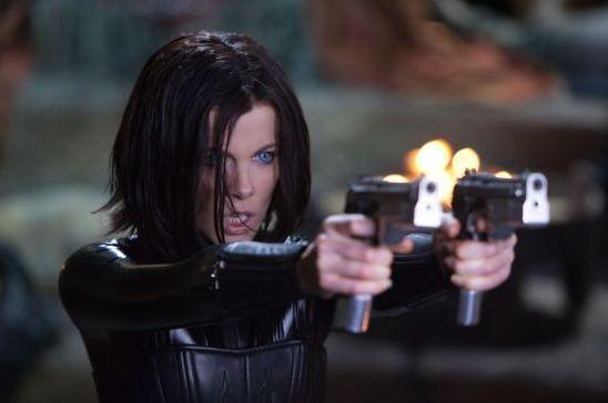 """""""Underworld"""" dará el salto a televisión en forma de serie"""