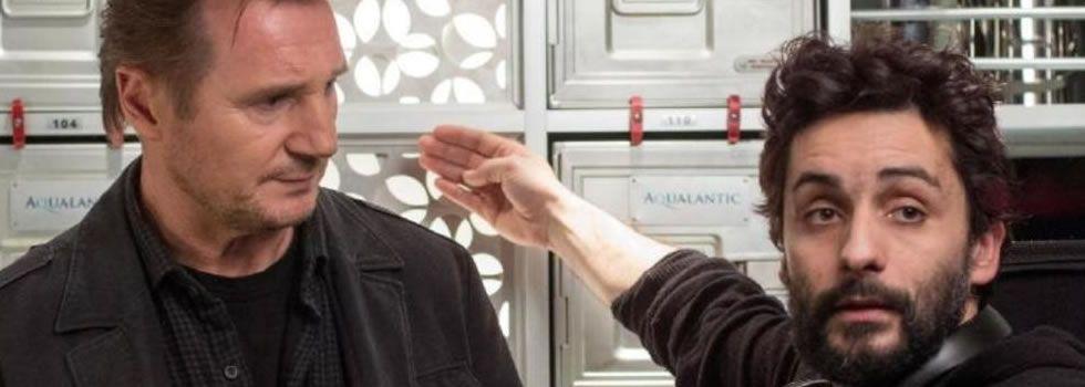 """Jaume Collet-Serra volverá a dirigir a Liam Neeson en """"The Commuter"""""""