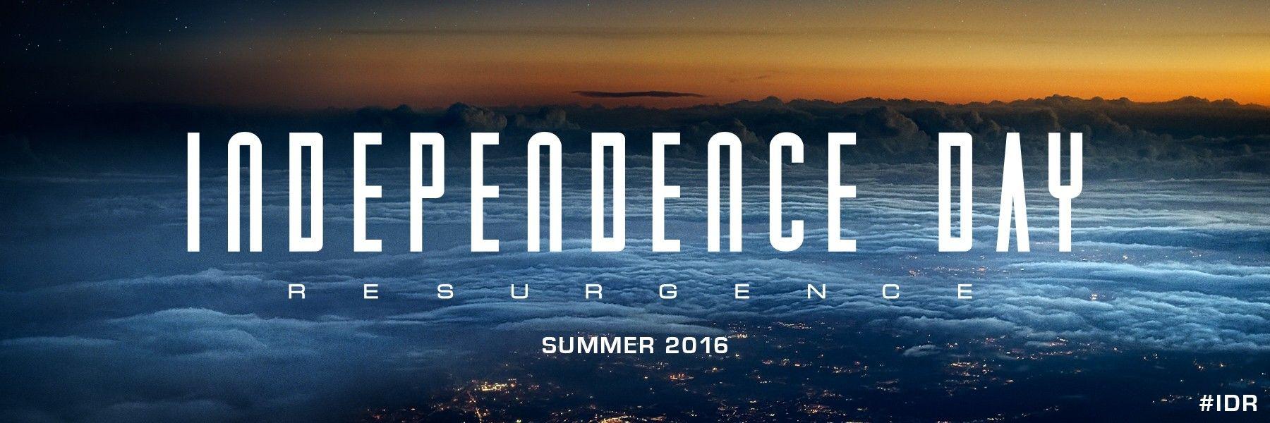 "El spot de la Superbowl de ""Independence Day: Contraataque"""