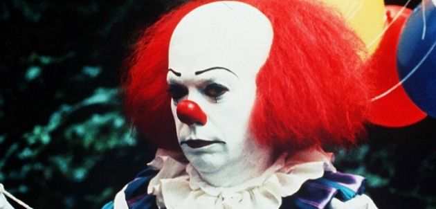 """""""IT"""": El reboot se rodará este año y tendrá calificación """"R"""""""
