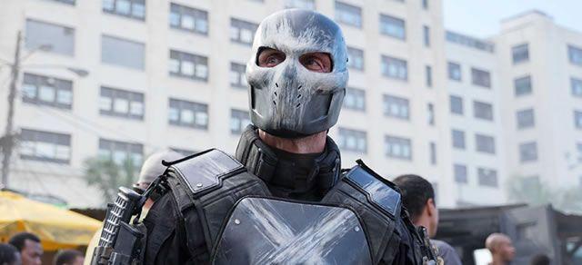 """""""Capitán América: Civil War"""" muestra nuevas imágenes (y confirmado el papel de Martin Freeman)"""