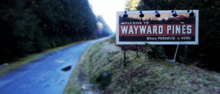 "Shyamalan afirma que ""Wayward Pines"" está pensada como una serie de tres temporadas"