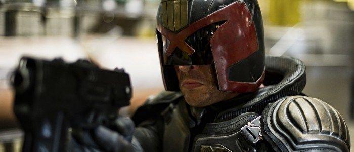 """""""DREDD"""": Karl Urban confirma que hay negociaciones para hacer una serie"""