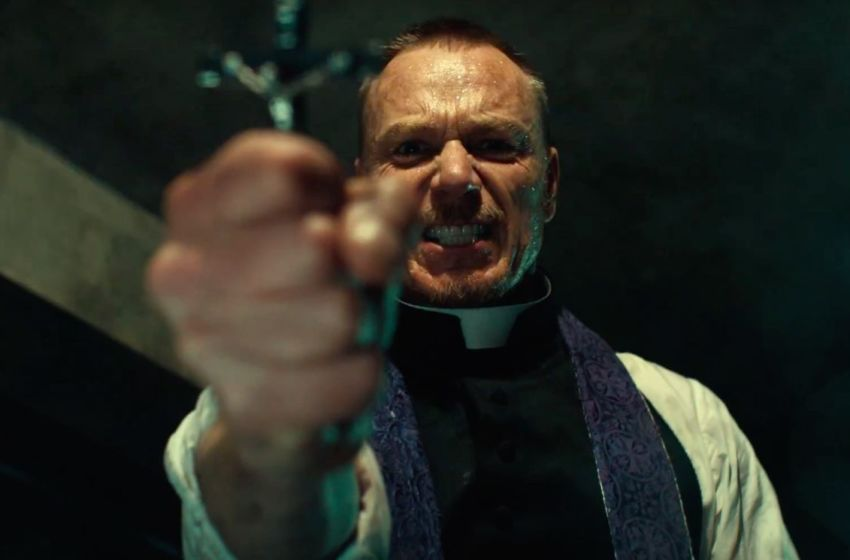 """""""El Exorcista"""": Primer tráiler de la serie de televisión"""