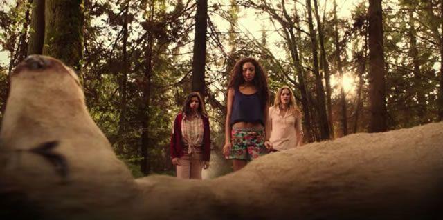 """""""Dead of Summer"""": Póster oficial de la serie de terror de los creadores de """"Érase una Vez"""""""