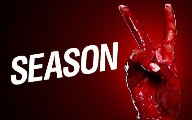 """""""Scream Queens"""": Fecha de estreno de la 2ªT en la que estará John Stamos"""