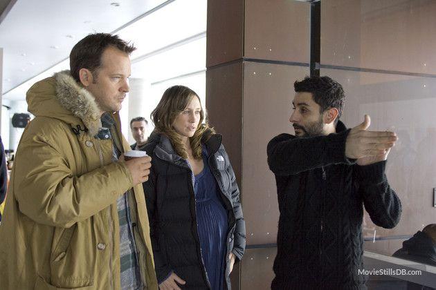 """Vera Farmiga volverá a unir fuerzas con Jaume Collet-Serra en """"The Conmuter"""""""