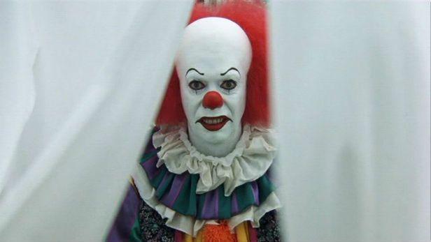 """¿Ha revelado Andy Muschietti el aspecto de Pennywise en el reboot de """"IT""""?"""