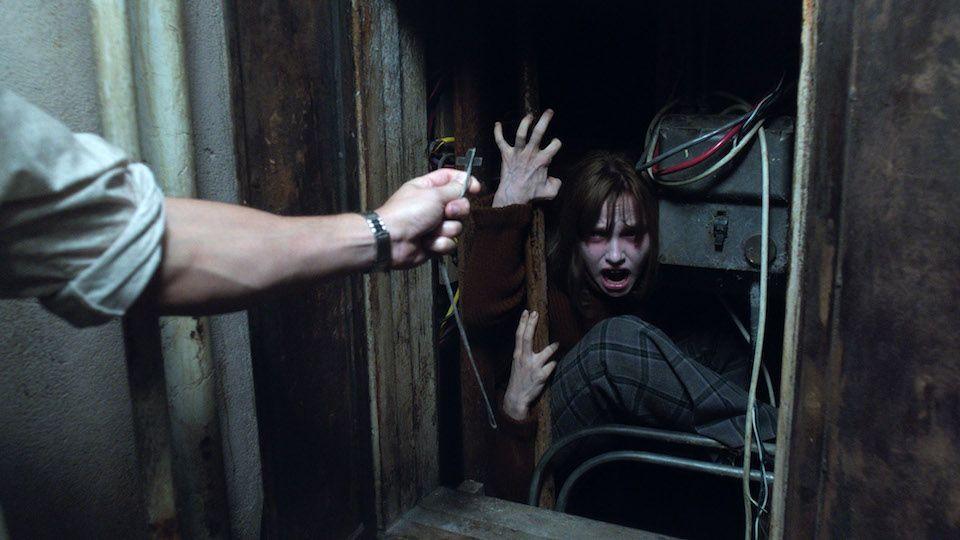 """Muchos cines en Francia retiran """"Expediente Warren 2"""" por graves altercados"""