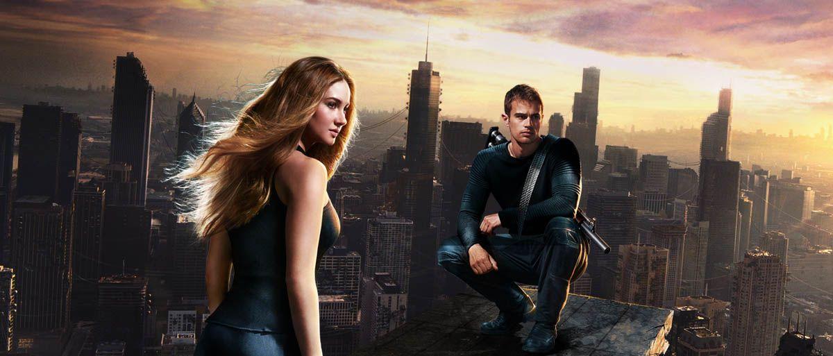 """""""Divergente"""": La última película de la saga irá directa a televisión"""
