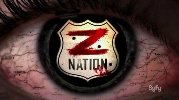 """Z-Nation"": Primer teaser tráiler de la tercera temporada"