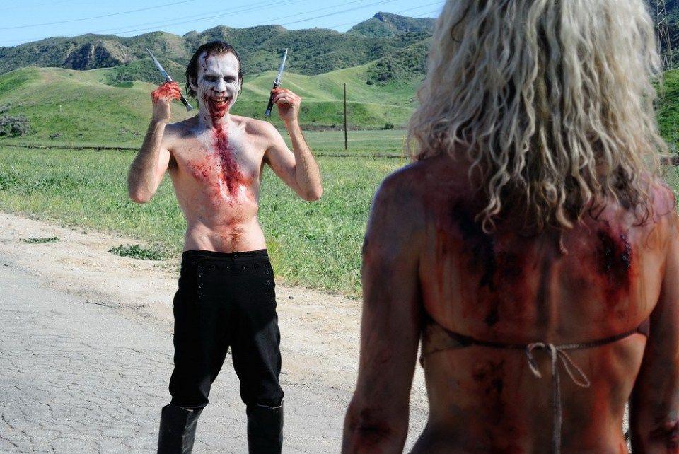 """Cincuenta nuevas imágenes de """"31"""", la película de Rob Zombie"""