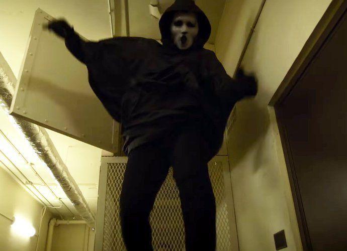 """""""Scream"""" renovada por una mini 3ªT (y tráiler del especial de Halloween)"""