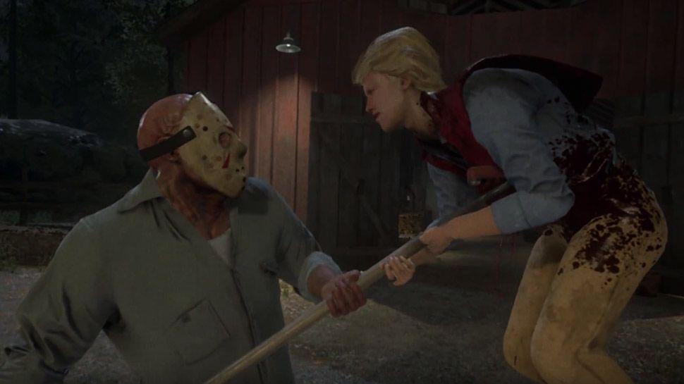 """El videojuego de """"Viernes 13"""" retrasa unos meses su lanzamiento"""