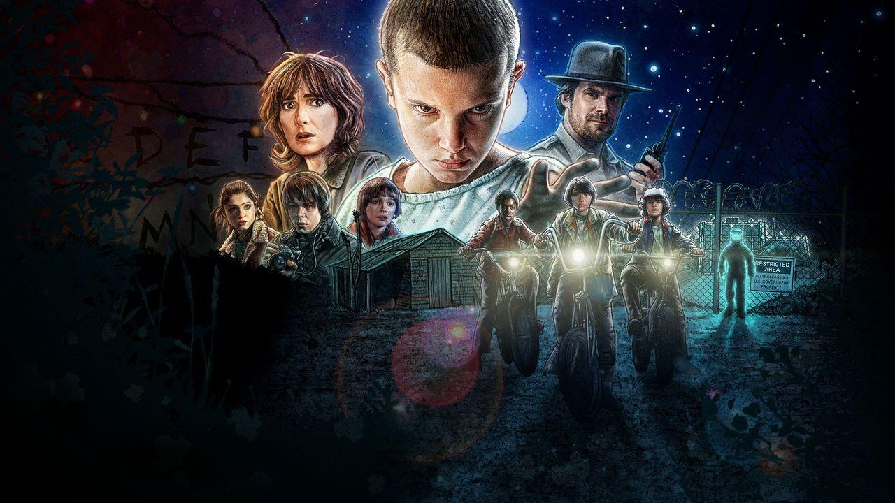 """""""Stranger Things"""": Primeros fichajes para la nueva temporada de la serie"""