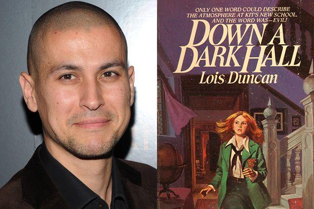 """""""Down a Dark Hall"""": Comienza el rodaje de lo nuevo de Rodrigo Cortés"""