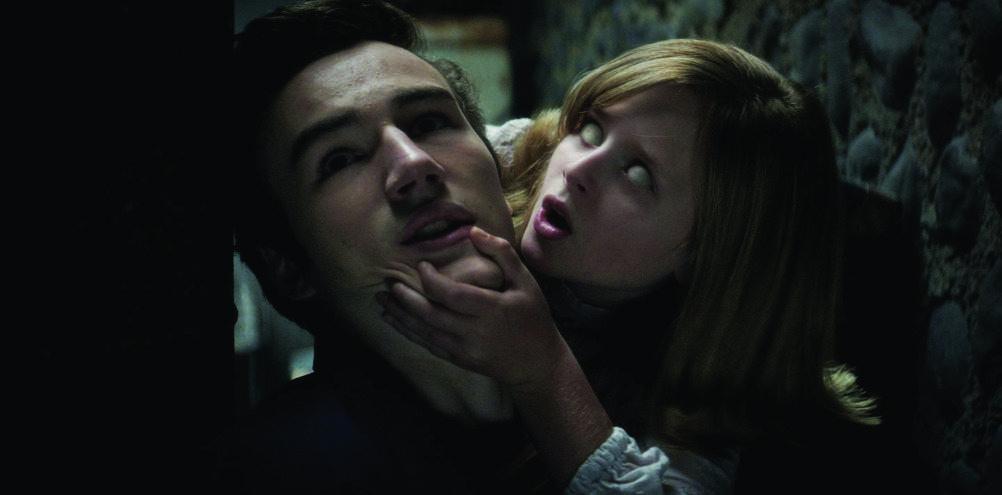"""Las primeras críticas de """"Ouija: El Origen del Mal"""" son muy buenas"""