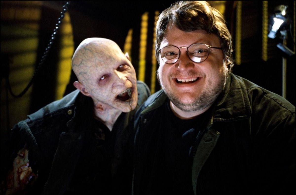 Guillermo del Toro confirma su presencia en el próximo Festival de Sitges