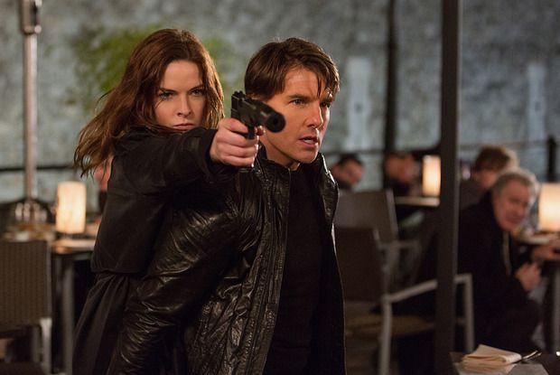 """""""Misión Imposible 6"""": Fecha de estreno de la nueva película de Tom Cruise"""